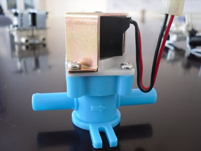 Battery Solenoid Valve(3/8 Fitting)