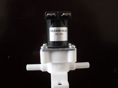 1/4 Solenoid valve